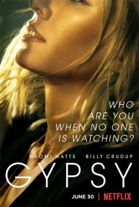 'GYPSY-Who are you when no one is watching?' - Originale Netflix!!